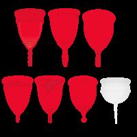7 Modelos de Copas