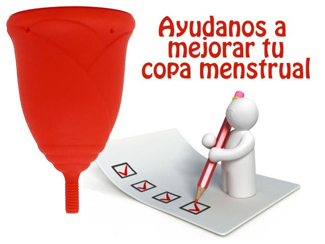 Encuesta copa menstrual