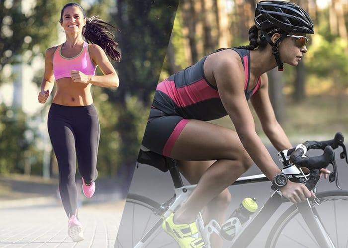 copas menstruales para hacer deporte
