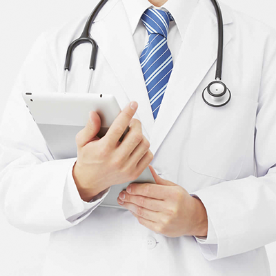 qué consultar a tu medico