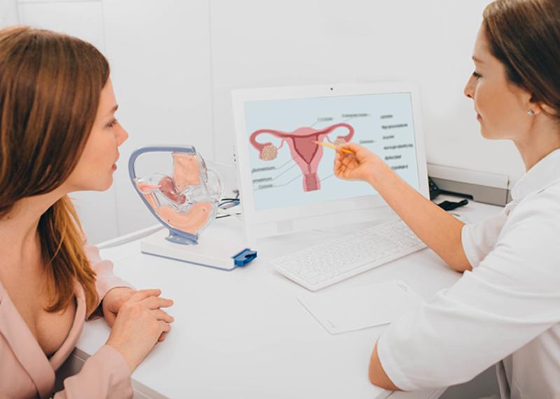 Conocer tu ciclo menstrual