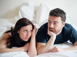 Herpes genital en la relación de pareja