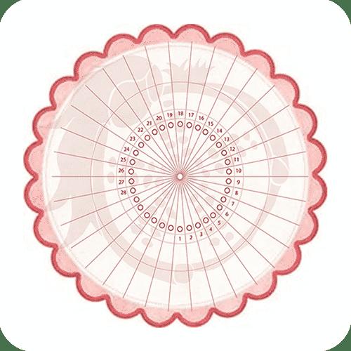 Anticoncepción natural: conociendo tus días fértiles