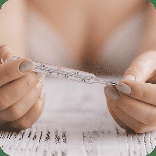 Medir tu temperatura corporal